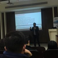 A Seminar: General Overview about Graduation Project