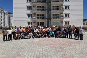 Komar-University-CVE-and-NVE-students-Field-Trip-to-Darwaza-City